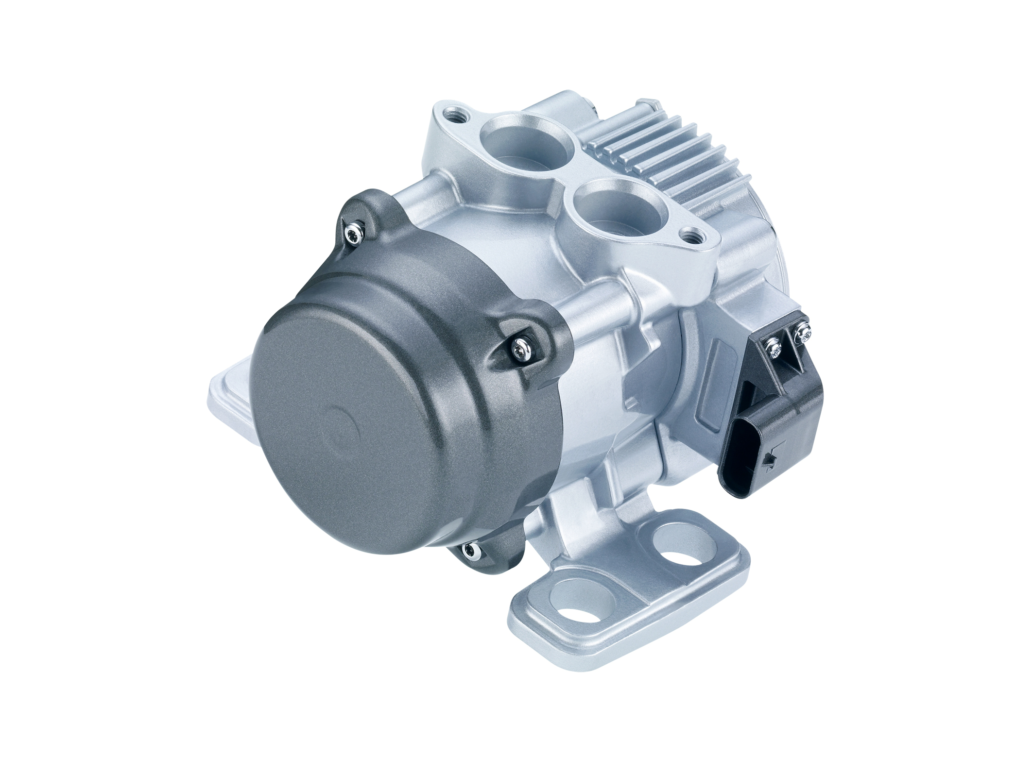 Electric oil pump: a strategic component for e-motors and electrified  powertrains · Rheinmetall Automotive