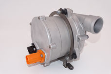 [Translate to Deutsch:] Grafic:  Coolant Pump for Fuel Cell