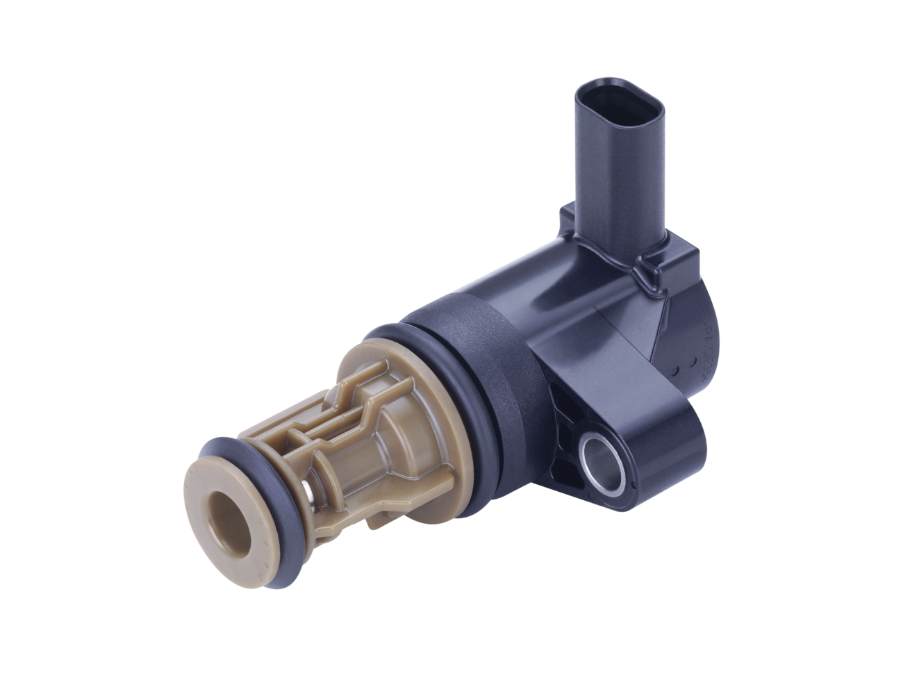 Pierburg Valve for shutting off piston cooling function