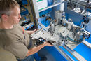 Grafic: Assembly of exhaust-gas recirculation modules