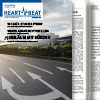 Grafic: Heartbeat Magazine 01/16