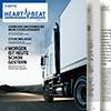 Grafic: Heartbeat Magazine 02/14