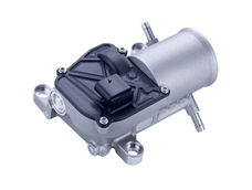 Pierburg Wastegate Actuator
