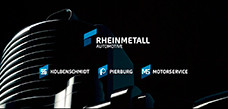 Films Press Center Rheinmetall Automotive